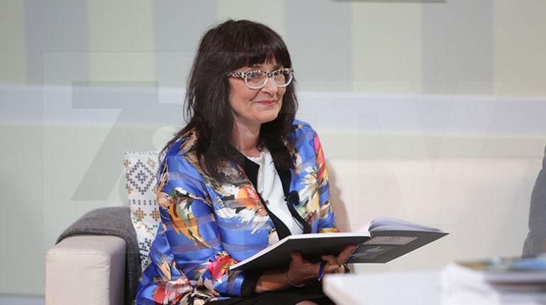 Мариела Папазова