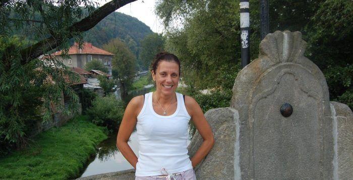 Марта Методиева