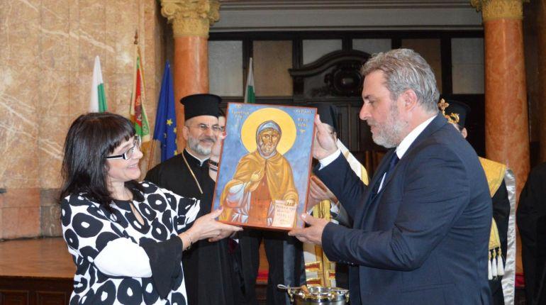 Успение Кирилово, НГДЕК
