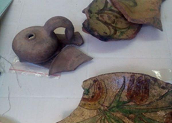 Разкрития от археологическо лято 2015