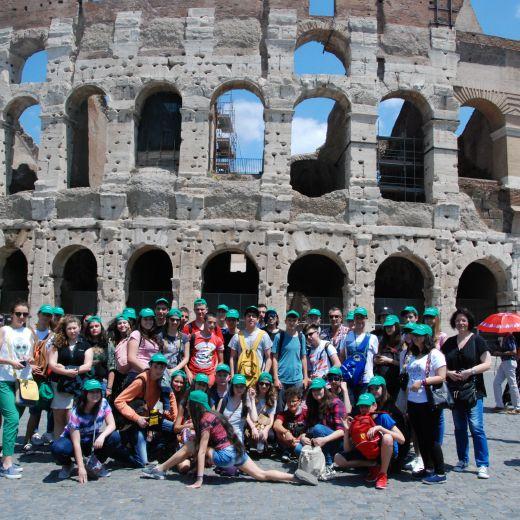 Италия - 40 випуск, 16-21 май 2017г.