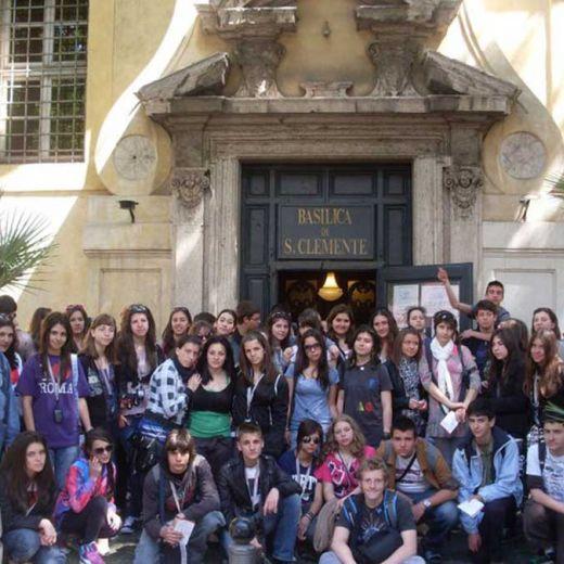 Италия 2010г.
