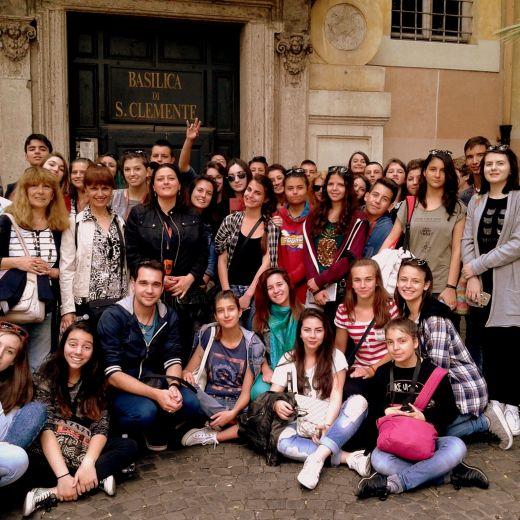 Италия май 2016г. - 39 випуск